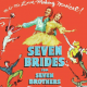 《七对佳偶》(Seven Brides for Seven Brothers)