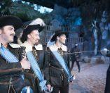 《三个火枪手》(3 Musketiere)