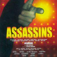 《刺客列传》(Assassins)