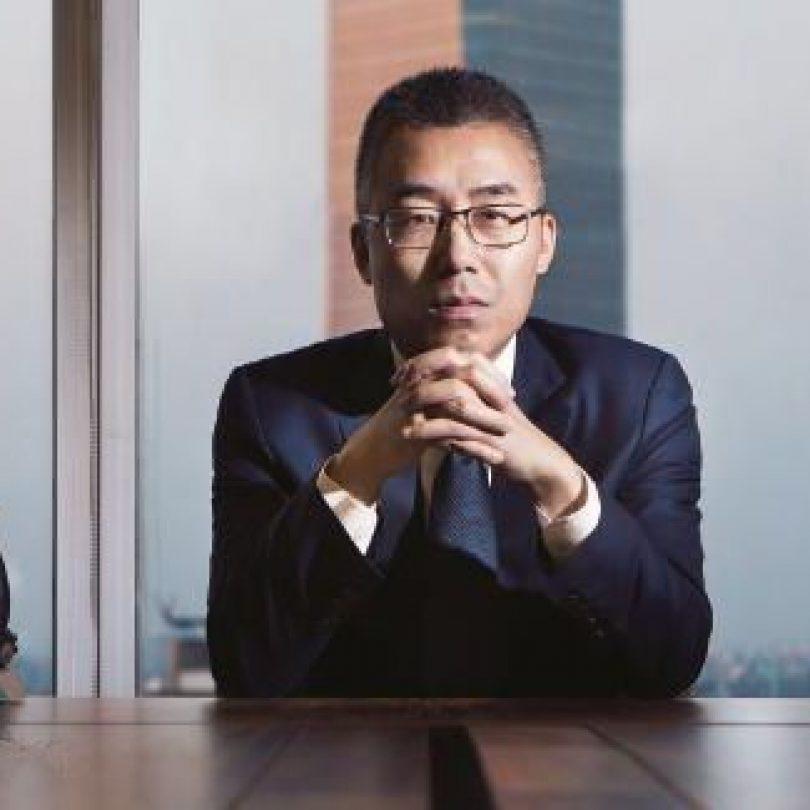 华人文化集团获100亿A轮融资,投后估值近400亿