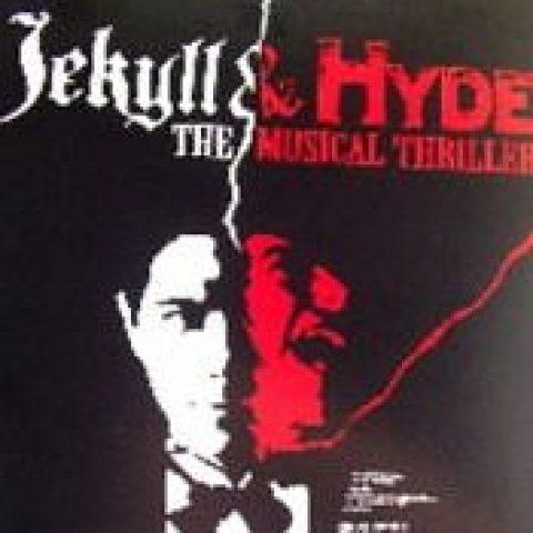 《变身怪医》英语版(Jekyll&Hyde)