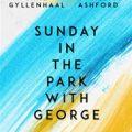 《星期天和乔治在公园》( Sunday in the park with Geroge) 图片