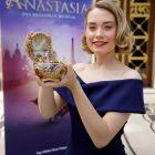 德语版《安娜斯塔西娅》女主角人选公布