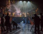 影院版音乐剧《安娜.卡列尼娜》9月即将登陆俄罗斯院线