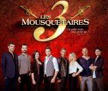 《三个火枪手》(Les Trois Mousquetaires)