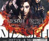 《MESSIAH(弥赛亚) −异闻‧天草四郎−》(MESSIAH−異聞・天草四郎−)