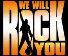 资讯翻译 音乐剧《We will rock you》登陆巴黎赌场音乐厅