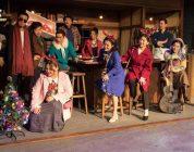资讯|日本独家授权音乐剧《深夜食堂》中文版9日在上海暖心上演