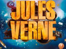 资讯翻译 法语音乐剧《儒勒•凡尔纳》将在巴黎EDOUARD VII剧院上演