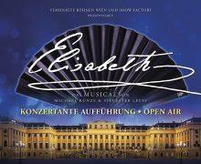 资讯|德语音乐剧《伊丽莎白》将制作露天演唱会版本