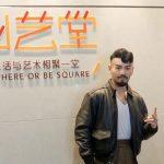 翟李朔天:音乐剧演员永远都是我的标签