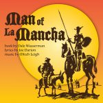 《我,堂吉诃德》(Man of La Mancha)