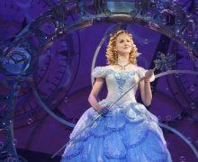 10月28日百老汇《魔法坏女巫 (Wicked)》突破《悲惨世界 (Les Misérables)》的演出纪录