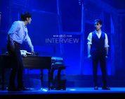 资讯 | 音乐剧《面试》中文版上海首演,四组卡司解锁72种可能