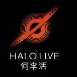 Halolive何李活音乐剧
