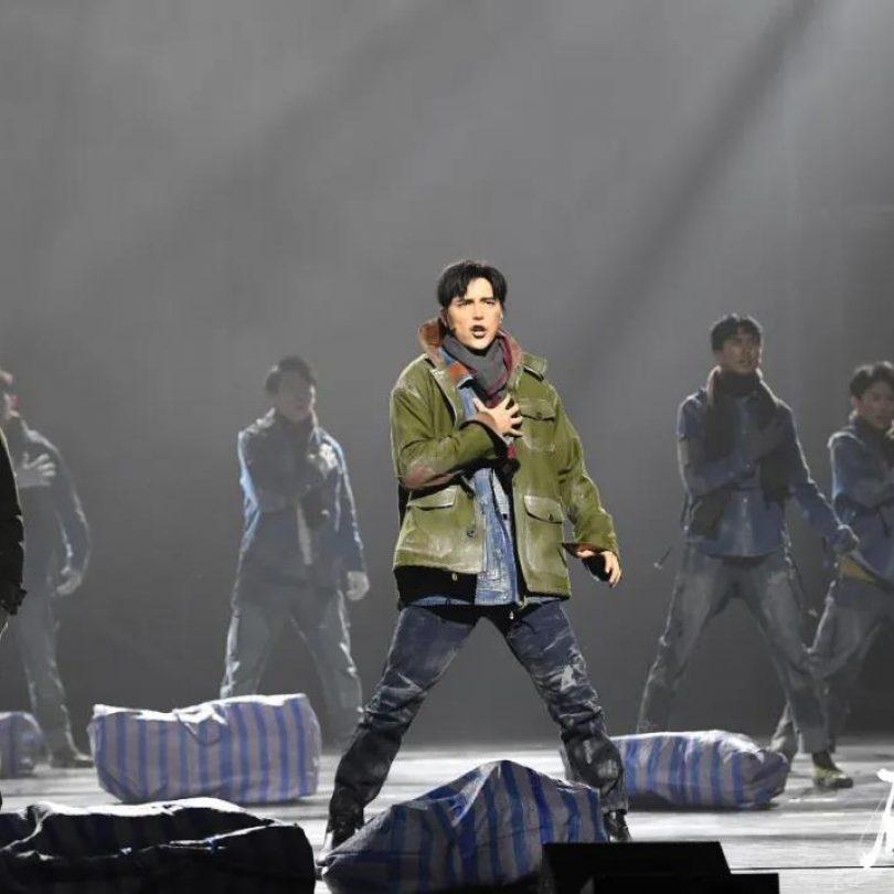 原创音乐剧《在远方》今日上海首演,致敬生活中的平凡英雄